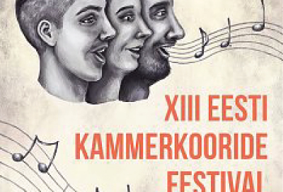 Kammerkooride Festival