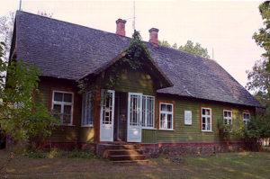 Mart Saar 135 Hüpassaares @ Viljandi maakond | Eesti