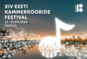 XIV Eesti Kammerkooride Festival