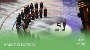Collegium Musicale / WMD 2019 @ Tallinna Toomkirik
