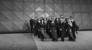 Kammerkoor Voces Musicales: Kreek ja Palestrina @ Arvo Pärdi Keskus | Laulasmaa | Harju maakond | Eesti