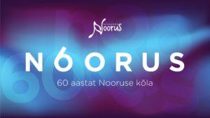Noorus 60 @ Eesti Muusika- ja Teatriakadeemia